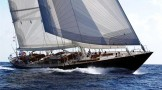 Sailing yacht MARIA CATTIVA 
